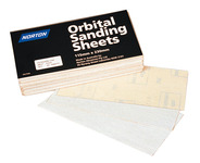 Abrasive sheets, paper backed PSA product photo