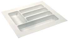 Allrounded cutlery tray product photo