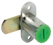Cam lock, Symo, with mounting plate product photo