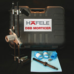 DBB Mortice Jig and Fittings, DBB Mortice Jig product photo