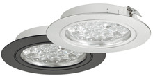 Downlight, recess mounted LOOX 3001 product photo