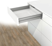 Drawer, Grass Nova Pro Scala, drawer side height 90 mm, load bearing capacity 40/70 kg product photo