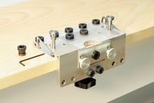 Drilling jig, Unitool Multi product photo