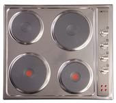 Electric cooktop product photo