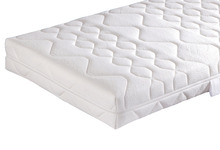 Foam mattress, high-tech, for Bettlift built-in foldaway bed product photo