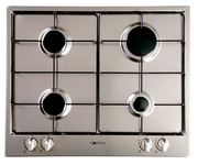 Gas cooktop, with flame failure product photo