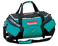 Heavy duty tool bag, Makita, with wheels product photo