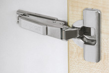 Hinge, SALICE, SILENTIA SERIES 100 with integrated soft-close product photo