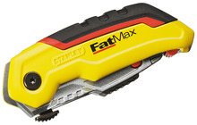 Locking retractable utility knife, FatMax® product photo
