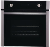 Oven, 60 cm multifunction pyrolitic product photo