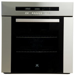 Oven, 60 cm touch control product photo