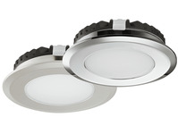 Recess mounted light, Round, Häfele Loox LED 2039, 12 V product photo