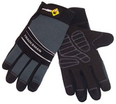 Safety gloves, Unisafe, tradesman product photo