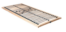 Slatted frame, Sanobasic KF, with adjustable head and foot sections product photo