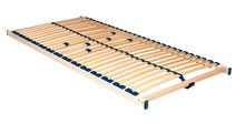 Slatted frame, Sanobasic NV, without adjustable head and foot sections product photo