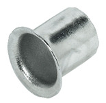 Sleeve, For wood, for plug fitting into drill hole Ø 7 or 7. 5 mm (with sleeve) product photo