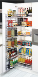 Tandem pantry unit, arena style product photo