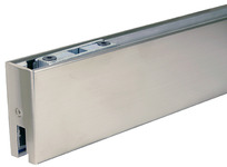 Top rail, for overhead transom closer product photo