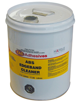 Cleaner plus, ABS Edgeband
