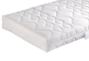 Foam mattress, high-tech, for Bettlift built-in foldaway bed