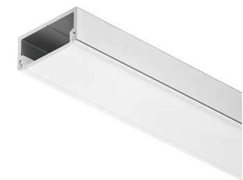 LOOX Profiles, surface mounting