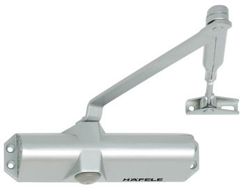 Overhead Door Closer Startec Dcl 110 With Arm Assembly