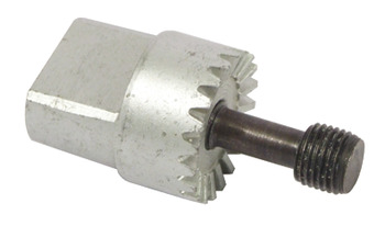 Spindle Extension For Floor Springs Geze In The H 228 Fele