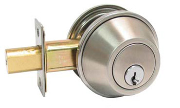 Thumbturn / Cylinder, C4, Deadbolt Lock