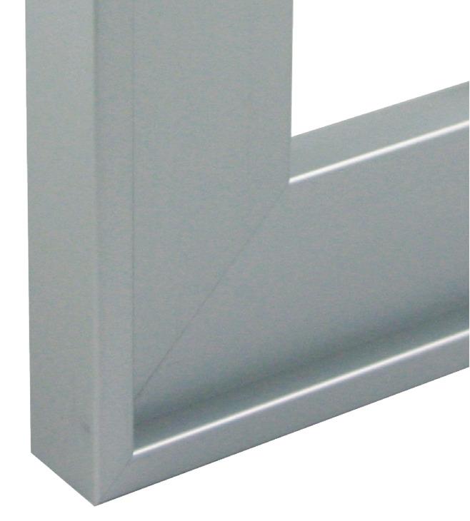 Aluminium Frame Profiles Type 3 Salice Practical