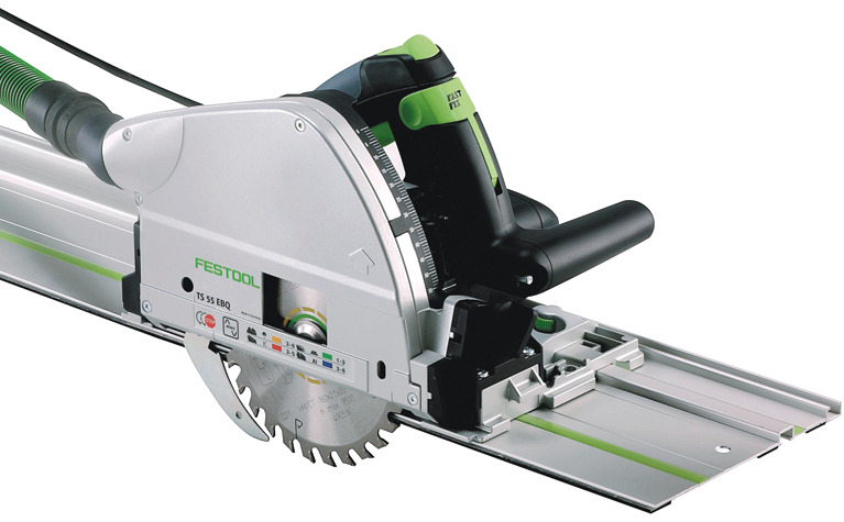 circular saw festool ts 55 ebq plus fs in the h fele australia shop. Black Bedroom Furniture Sets. Home Design Ideas