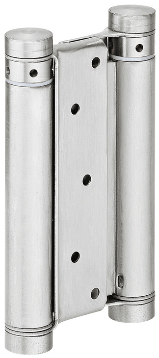double action spring hinge size 150 mm startec for interior doors in the h fele australia shop