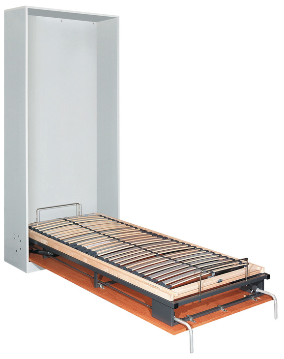 Foldaway Bed Fitting Bettlift For End Mounting Single