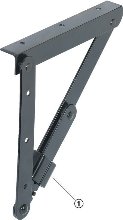 Folding Bracket Folding For Tables And Benches Folding