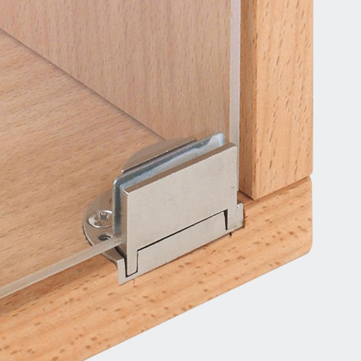 Glass Door Hinge In The H 228 Fele Australia Shop