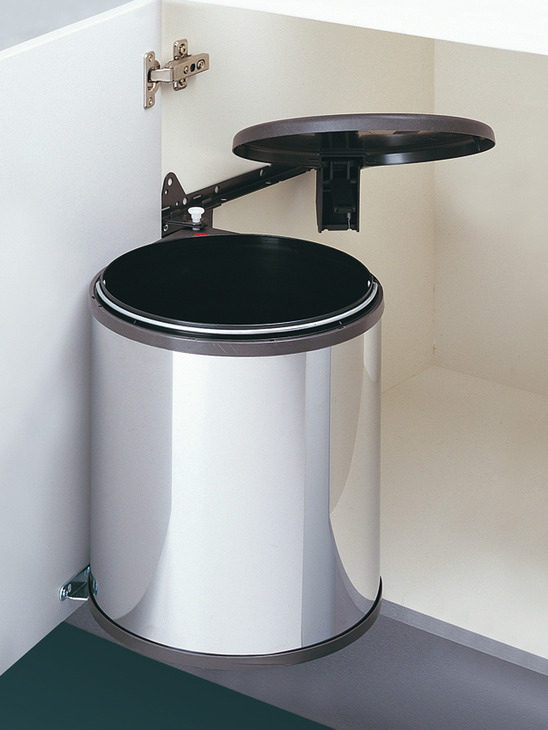 inner bin hailo big box in the h fele australia shop. Black Bedroom Furniture Sets. Home Design Ideas