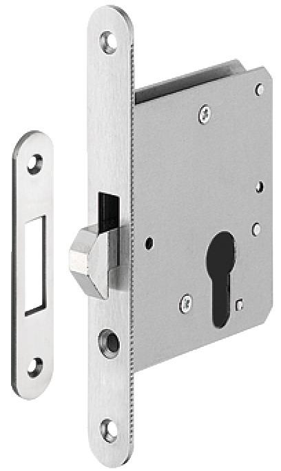 Mortise Lock For Sliding Doors With Hook Latch Startec