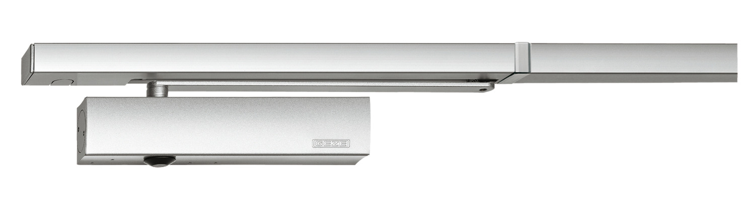overhead door closer ts 5000 l r ism geze in the h fele australia shop. Black Bedroom Furniture Sets. Home Design Ideas