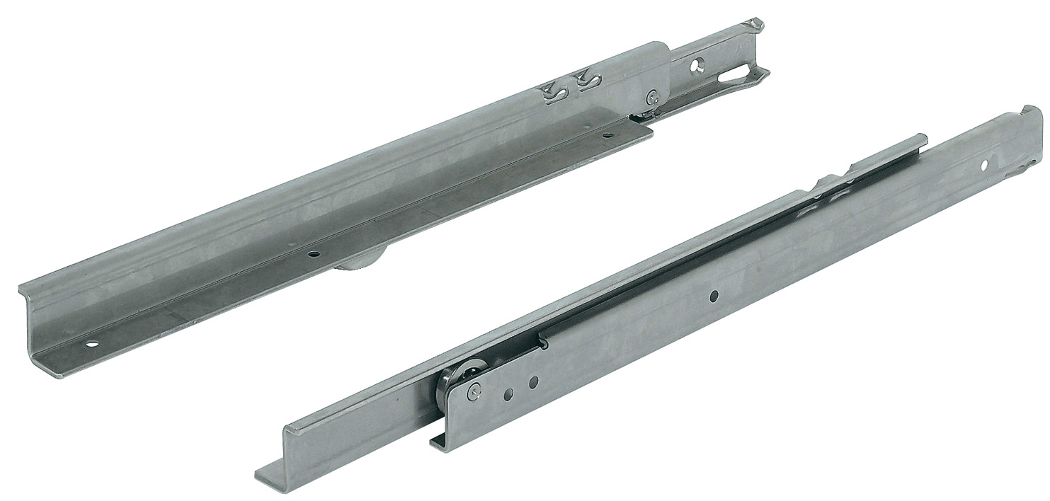 Soft Roller Runners Heavy Duty Stainless Steel In The
