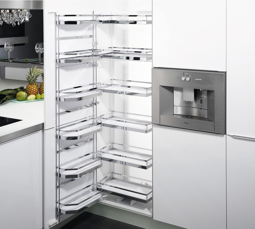 Tandem Pantry Wire Baskets In The H 228 Fele Australia Shop