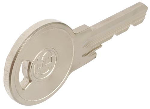 replacement keys for single cylinder in the h fele australia shop. Black Bedroom Furniture Sets. Home Design Ideas
