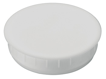 Cover cap, Plastic, for blind hole Ø 35 mm