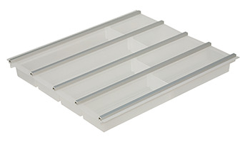 Cutlery insert, For Blum Tandembox drawer side runner systems