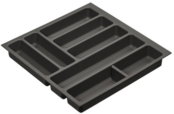 Drawer insert, Universal, height 40 mm