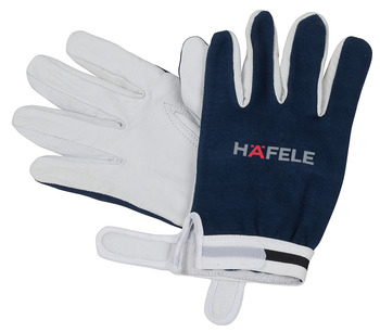 Gloves, Nappa leather
