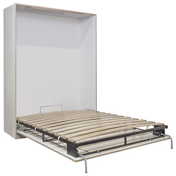 Hafele Wall Bed, Bettlift without mattress