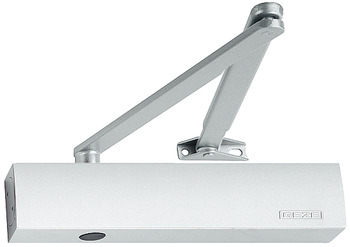 Overhead door closer, TS 4000, Geze