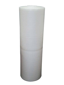 Packaging foam, Polyethylene