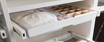 Pull-out frame, for Trend pull-out storage system