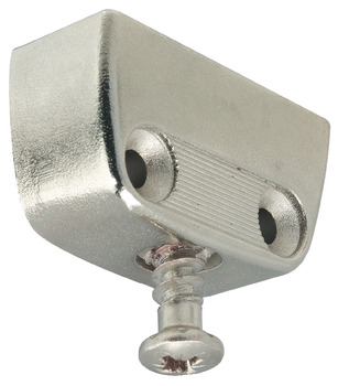 RV connector, RV/O top element