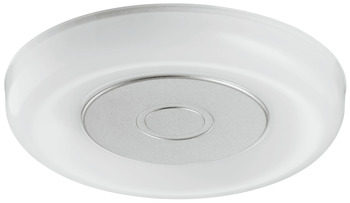 Surface mounted downlight, Round, Häfele Loox LED 2027, 12 V
